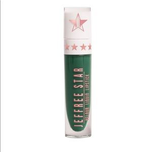 JS Mistletoe liquid lipstick